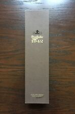 DON JULIO 1942 TEQUILA Empty Box Only Collectible