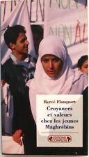 Croyances et Valeurs chez les Jeunes Maghrébins - Hervé Flanquart - 2003