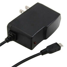 micro USB Wall Charger for Tracfone NET10 LG 320g 430g 840g Ting Viper