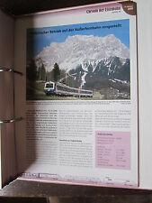 Chronik der Eisenbahn 5B: 2000 Elektrisdcher Betrieb Außerfernbahn eingestellt