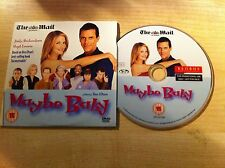 MAYBE BABY Based On Ben Elton Book Starring Hugh Laurie & Joely Richardson  DVD