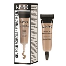 1 NYX Waterproof Eyebrow Gel -Pick Your 1 Color - Simply Chic