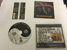 Gamma Ray ‎The Karaoke Album Noise Records ‎– VICP-60135 CD JAPAN