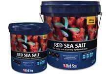 Red Sea Salt sale marino 22 Kg secchio