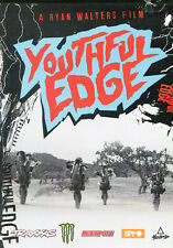 YOUTHFUL EDGE - Biggest Names in Amateur Motocross - NEW RELEASE - MX/FMX DVD