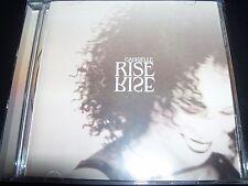 Gabrielle Rise (Ft Sunlight when A Woman) CD – Like New