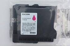 Genuine Ricoh GC31 Magenta ink cartridge for GXe2600/e3300/e3300N/e3350N/e5500N