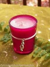 Fertility Handmade Soy Candle Pagan Wiccan Pregnancy Ritual Candle