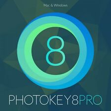 FXHome Photokey 8 PRO (DOWNLOAD) Academic - Professional Green Screen