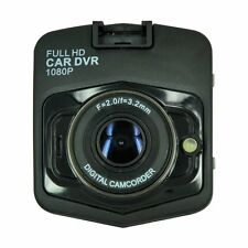 "2.4""GT300 Full HD 1080P Car DVR Vehicle Camera Video Recorder Dash Cam G-sensor"
