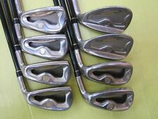 MARUMAN MAJESTY ROYAL  3 Ⅲ 8pc R-flex IRONS SET Golf Clubs