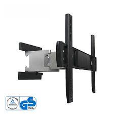 3D LED LCD TV Wandhalter Wandhalterung Halterung neigbar schwenkbar 32 - 55 Zoll