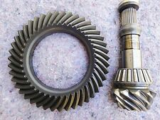 BMW 188mm differential gears 3.91 ratio ring pinion E23,E24,E28,E30,E32,E34,E36