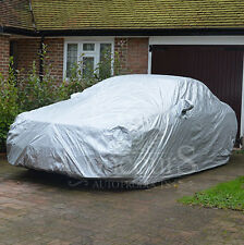 Mercedes E-class (W210) Breathable Car cover, Saloon Models, years 1995 to 2002