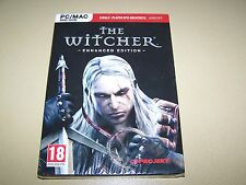 The Witcher: Enhanced Edition (PC, 2008) **New and Sealed**