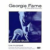 Georgie Fame - Cool Cat Blues Live in Concert [DVD] (Live Recording/+DVD, 2008)