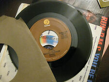 Creedence Clearwater Revival ; Bad Moon Rising  on 45