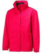 JUNIOR HELLY HANSEN NEW ADEN JACKET - SIZE 176/16 HELLY TECH - BNWT.