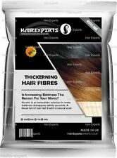 Hair Experts™ 50g Dark Brown Keratin Hair Fiber Refill For Hair Loss - Premium