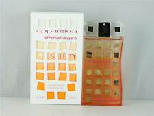 EMANUEL UNGARO APPARITION SUN EDT NATURAL SPRAY - 90 ml