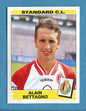 FOOTBALL 96 BELGIO Panini -Figurina-Sticker n. 304 - A. BETTAGNO - STANDARD -New