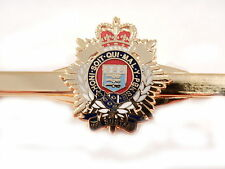 Royal Logistic Corps RLC Tie Clip
