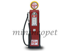 ROAD SIGNATURE 98621 GASOLINE GAS PUMP DIGITAL FOR 1/18 DIECAST