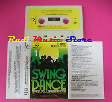 MC SWING DANCE 1 compilation 1984 GLENN MILLER TOMMY DORSEY no cd lp dvd vhs