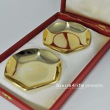 luxus4life: Cartier Schalen / Antik / orignal Box RAR!