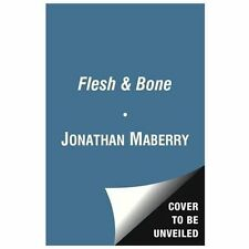 FLESH & BONE [9781442439900] - JONATHAN MABERRY (PAPERBACK) NEW