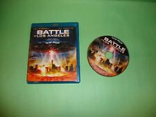 Battle of Los Angeles (Blu-ray Disc, 2011)