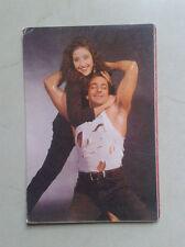 Sanjay Dutt & Manisha Koirala - Rare Old Post Card Postcard