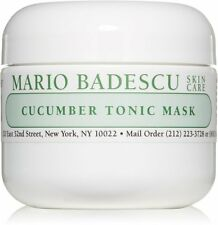 Mario Badescu Cucumber Tonic Mask for Oily Skin 2 oz