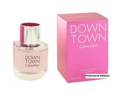 CK DOWN TOWN DONNA EDP VAPO SPRAY - 50 ml