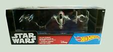 STAR WARS HOT WHEELS VILLAIN SHIP 4 PACK - DIE CAST - NEW - CHEAPEST ONE