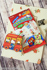 Hello Kitty Candy Toy Re-Ment Sticky Notes doll house miniatures theme mini memo