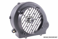 Genuine cooling fan cover for SYM VS150 VS125. Part#: 1961A-H6B-0003