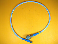 "Sucoflex - 104 -  Type N Male to SMA Male Cable (20"" Long)"