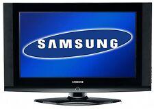 Samsung LE-37S61B TV LCD 37 pollici 16:9 HD Ready 1080P Televisione - Come nuovo