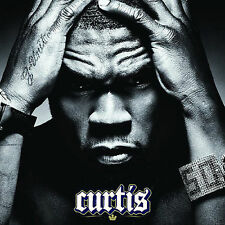 Curtis  by 50 Cent (CD, Sep-2007, Aftermath)[Clean]