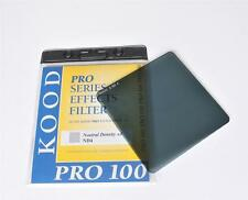 KOOD PRO 100 SERIES ND-4 NEUTRAL DENSITY FILTER FITS COKIN Z SYSTEM ND4