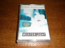 Linda Ronstadt CASSETTE Winter Light NEW
