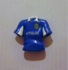 Frank leboeuf chelsea football club 5 shirt pen topper sugar puffs 90s cfc vgc