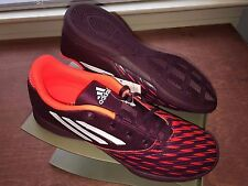 Adidas FF Speedkick J Boys Or Girls Indoor Soccer Shoes 6 M NEW