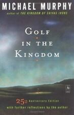 Compass: Golf in the Kingdom by Michael Murphy (1997, Paperback, Anniversary,...