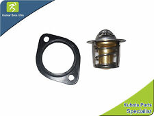 New Kubota D722 Thermostat & Gasket
