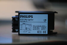 Philips electronic ignitor SI 51 250W-1000W MH Metal Halide Sodium 220-240V HPS