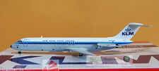 Inflight200 KLM Royal Dutch Airlines DC-9 1:200 Diecast Plane Model IF932061