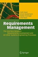 Requirements Management: The Interface Between Requirements Development and All