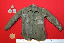 DID 1:6TH SCALE WW2 U.S. ARMY 2ND ARMORED DIVISION TANK SPECIAL EDITION SHIRT